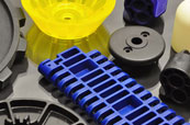 Molded & Extruded Plastic Products